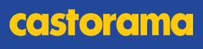 castorama Reims logo